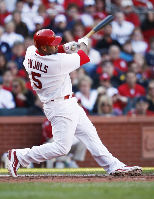 Albert Pujols - Wallpaper Gallery